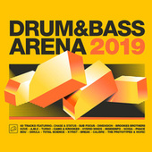 Drum&Bassarena 2019 by Various Artists