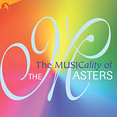 Musicality of the Masters by Various Artists
