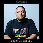 Mixmag Presents Kerri Chandler (DJ Mix) de Various Artists