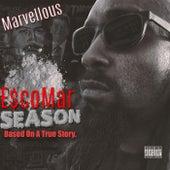 E$coMar Season by Marvellous