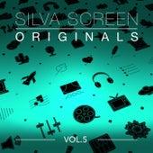 Silva Screen Originals Vol.5 by City of Prague Philharmonic