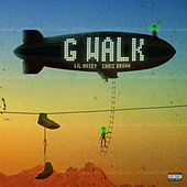 G Walk (feat. Chris Brown) by Lil Mosey