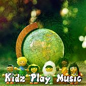 Kidz Play Music by Canciones Infantiles