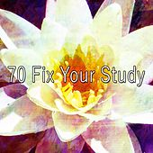70 Fix Your Study by Yoga Workout Music (1)