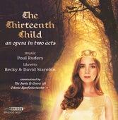 Poul Ruders: The Thirteenth Child de Various Artists