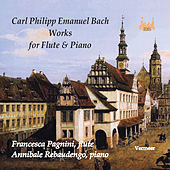 Works for Flute & Piano by Francesca Pagnini