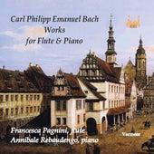 Works for Flute & Piano von Francesca Pagnini