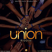 Union Riddim de Various