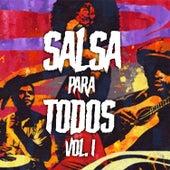 Salsa Para Todos, Vol. 1 von Various