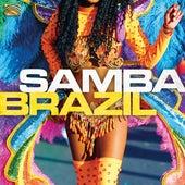 Samba Brazil de Various Artists