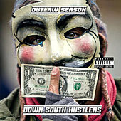 Down South Hustlers by Various Artists