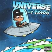 Universe by Tk 408