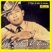 Una Leyenda Hecha Canción de Calixto Ochoa