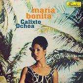 Maria Bonita de Calixto Ochoa