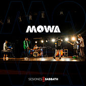 Sesiones Sabbath (Live Session) de Mowa