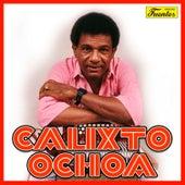 Mi Acordeon Ranchero de Calixto Ochoa