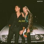 Alive by Hoffey