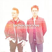 Technicolor Love by Jonathan