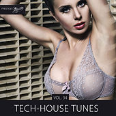 Tech-House Tunes, Vol. 34 de Various Artists