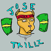 UnderDog Tapes by Josè Trillz
