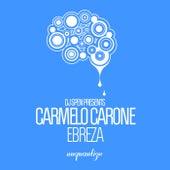 Ebreza de Carmelo Carone
