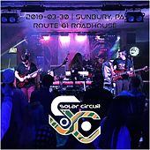 Live at Route 61 Roadhouse (March 30th, 2019) by Solar Circuit
