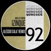 Izinque (Alessio Cala' Remix) de Angelo Ferreri