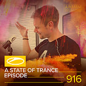 ASOT 916 - A State Of Trance 916 von Various Artists