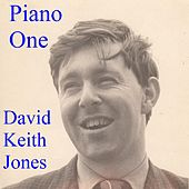 Piano One by David Keith Jones