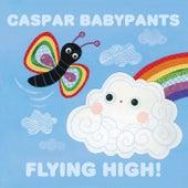 Noodles and Butter by Caspar Babypants