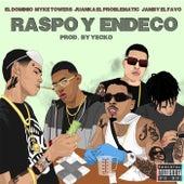 Raspo y Endeco by Ele A El Dominio