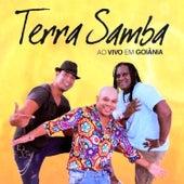 Ao Vivo em Goiânia de Terra Samba