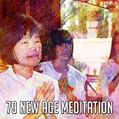 79 New Age Meditation von Asian Traditional Music