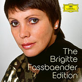 The Brigitte Fassbaender Edition de Various Artists