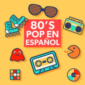 80's Pop en español by Various Artists