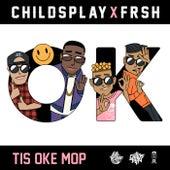 Tis Oke Mop van Child's Play