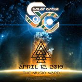 Live at the Music Ward (April 12th, 2019) by Solar Circuit