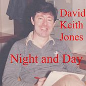 Night and Day de David Keith Jones