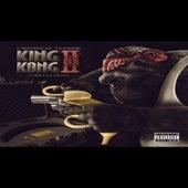 King Kong II Gorilla Gangsta by Criminal Manne