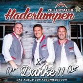Danke!! Das Album zur Abschiedstour van Zillertaler Haderlumpen