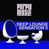 Deep Lounge Sensation, Vol. 5 by Various Artists