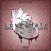 Love/Hate. by Keith (Rock)