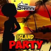 Island Party by Mr. Shammi
