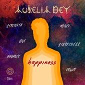 Happiness by Aurelia Dey