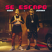Se Escapo by Los Mora