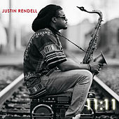 11:11 by Justin Rendell