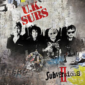Subversions II by U.K. Subs