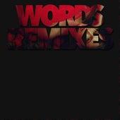 Words Remixes von Molly Hammar