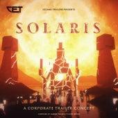 Solaris by Gabriel Saban Philippe Briand