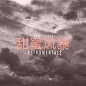 Sweet Storms Instrumentals von DJ Drez